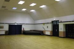 Stradbroke Community Centre